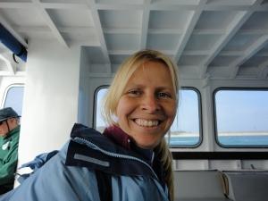 Heather Buttivant - Creator of Cornish Rock Pools